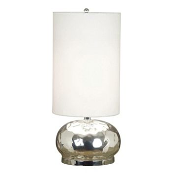 Roxie Mercury Glass Table Lamp