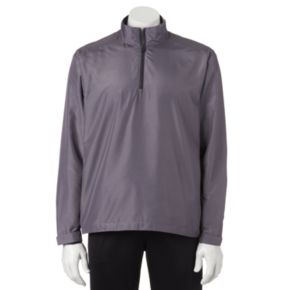 Men's Grand Slam 1/4-Zip Performance Golf Jacket