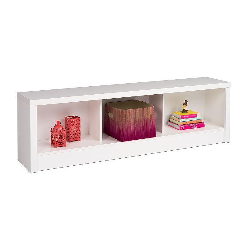 Prepac Calla Storage Bench