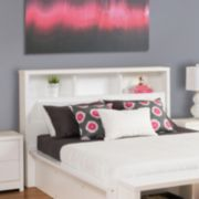 Prepac Calla Full / Queen Storage Headboard