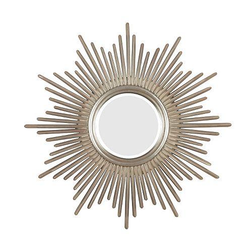 Reyes Wall Mirror