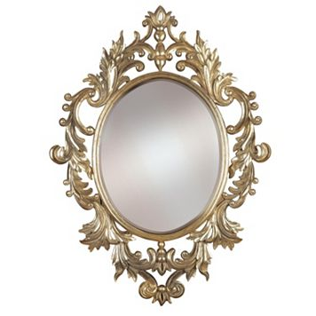 Louis Wall Mirror