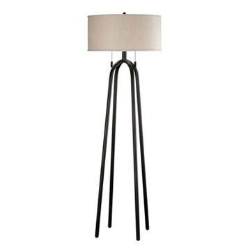 Quadratic Floor Lamp