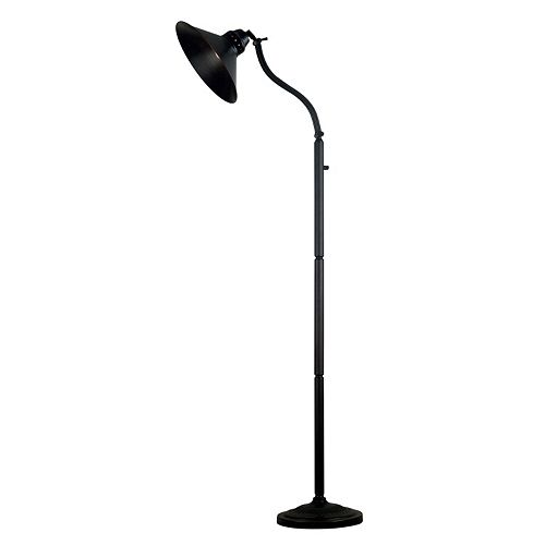 Amherst Adjustable Floor Lamp