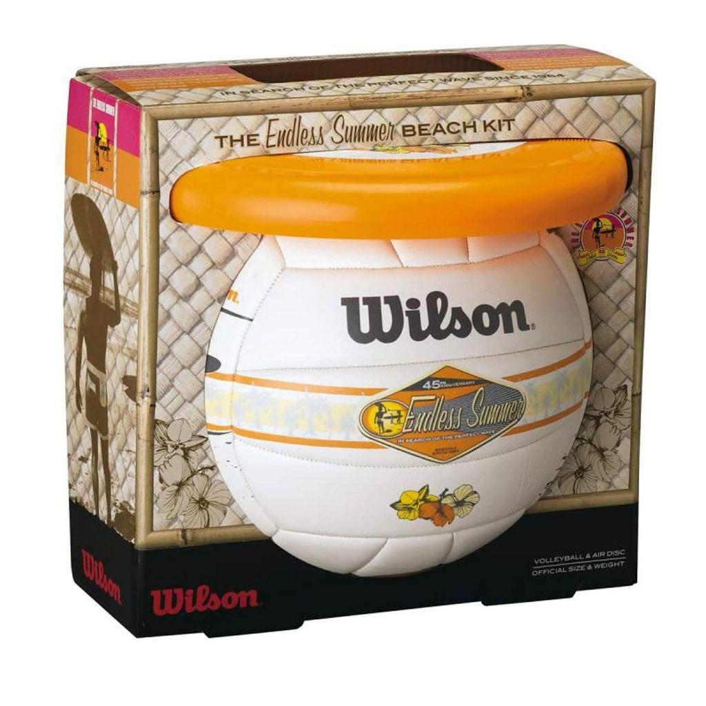 Wilson Endless Summer Beach Kit