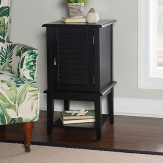 Shutter Door Table