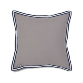 IZOD Oxford Vanity Tag Throw Pillow