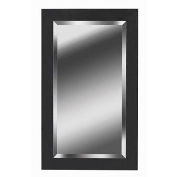 Black Ice Mirror