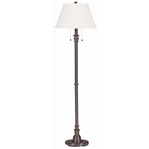Spyglass Floor Lamp