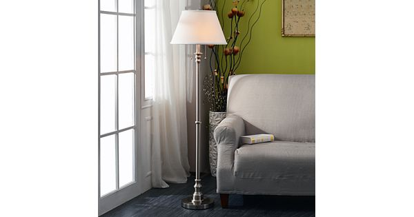 Lamp Plus Stores: Spyglass Floor Lamp