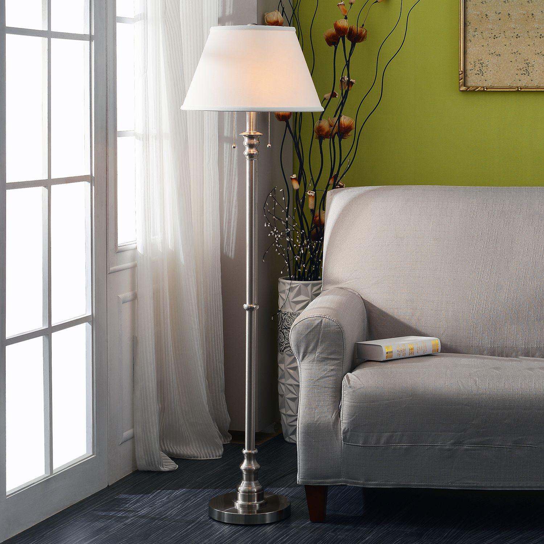 Spyglass Floor Lamp