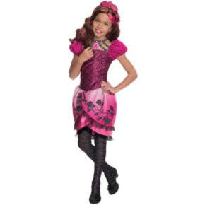 Ever After High Briar Beauty Costume - Kids
