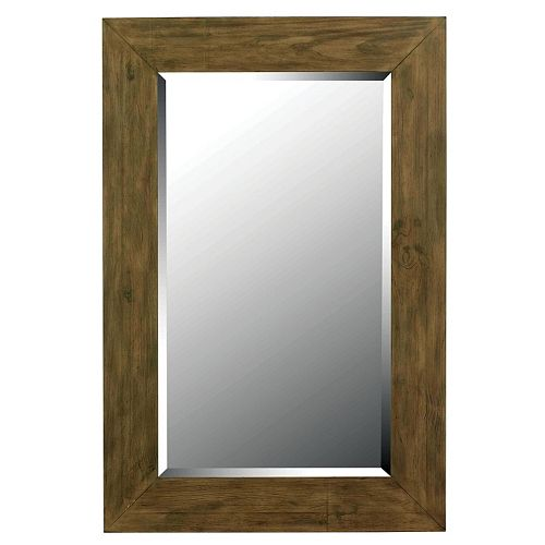 Eureka Wall Mirror