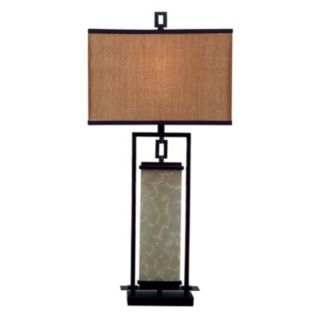 Plateau Table Lamp
