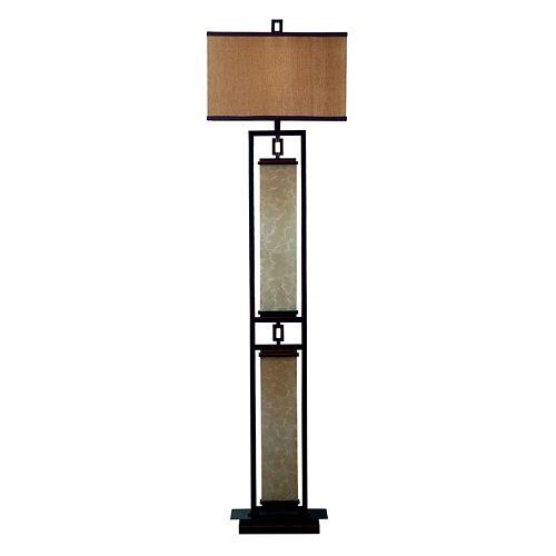 Plateau Floor Lamp