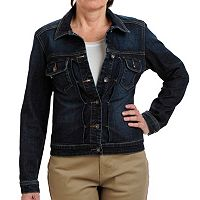 Women's Lee Modern Fit Jean Jacket