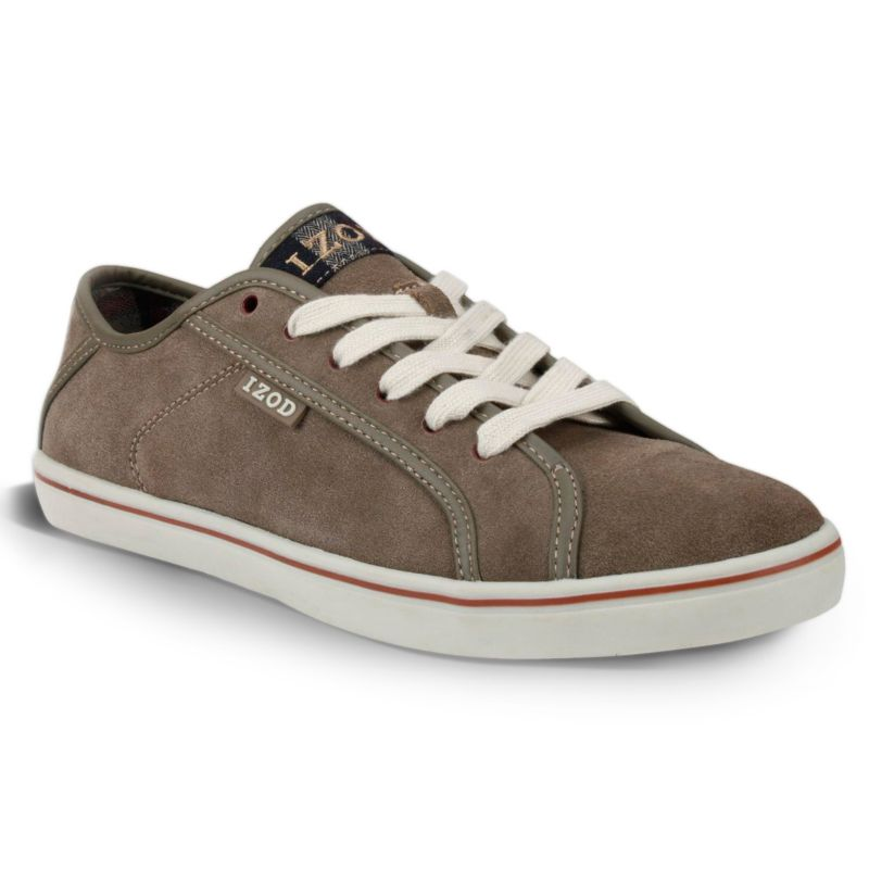 suede athletic shoes kohl s
