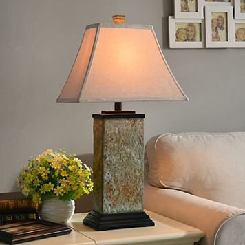 Bennington Table Lamp