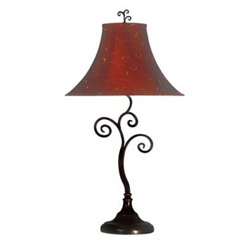 Richardson Table Lamp