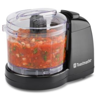Toastmaster Mini Electric Chopper