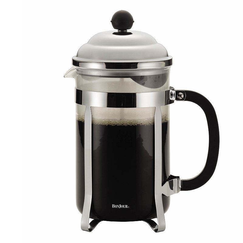 Glass Carafe Coffee Maker Kohl s