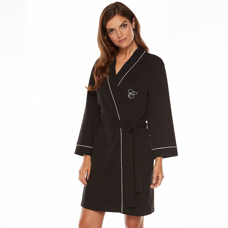 cotton polyester robe kohl39s With bel air robe