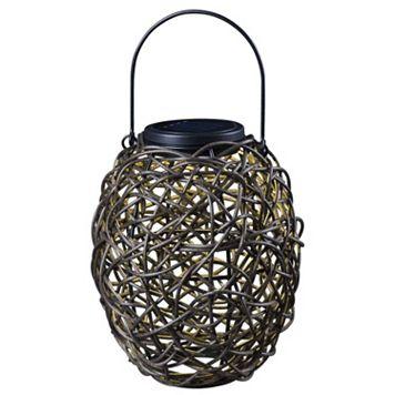 Tangle LED Solar Lantern