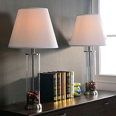 Echo 2-piece Table Lamp Set