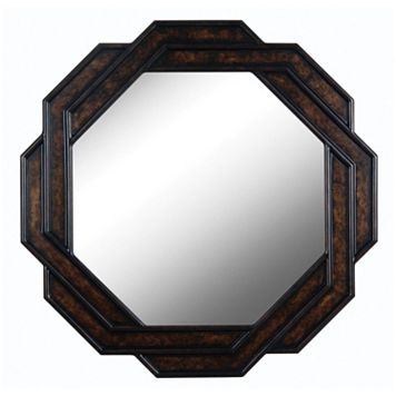 Interchange Wall Mirror