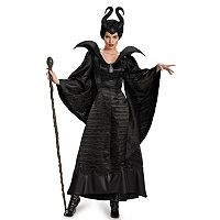 Disney Maleficent Deluxe Costume - Adult