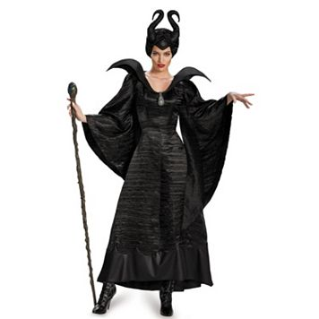 Disney Maleficent Deluxe Costume - Adult