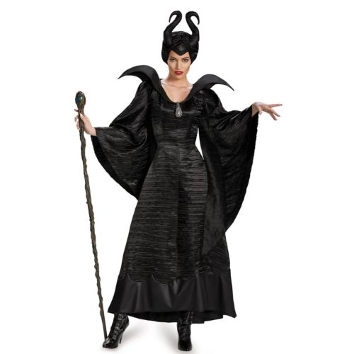 Disney Maleficent Deluxe Costume – Adult