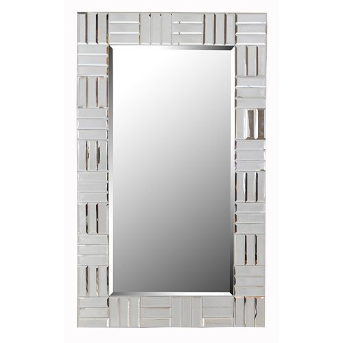 Sparkle Wall Mirror
