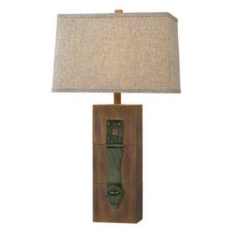 Locke Table Lamp