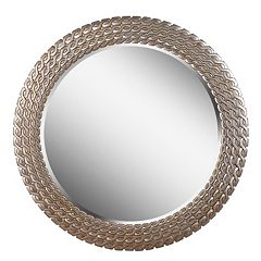 bracelet wall mirror - Wall Decor Mirrors
