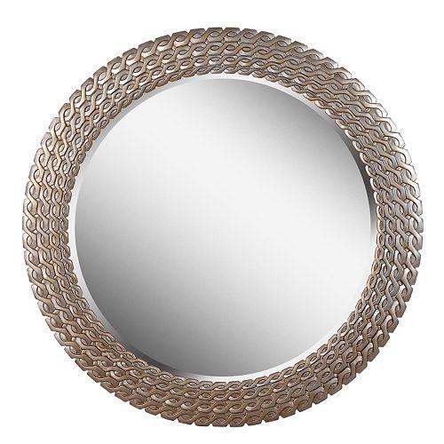 Bracelet Wall Mirror