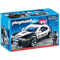 Playmobil City Action Police Cruiser