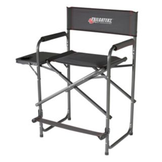 Take-Out Seat With Tray Chair by Tailgaterz