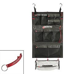 Hang-N-Haul Hanging Organizer by Tailgaterz