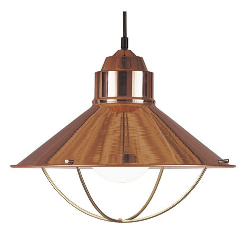 Harbour Pendant Lamp