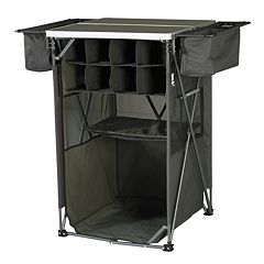 Tailgating Tavern Portable Serving Station by Tailgaterz