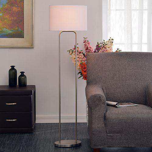Duet Floor Lamp