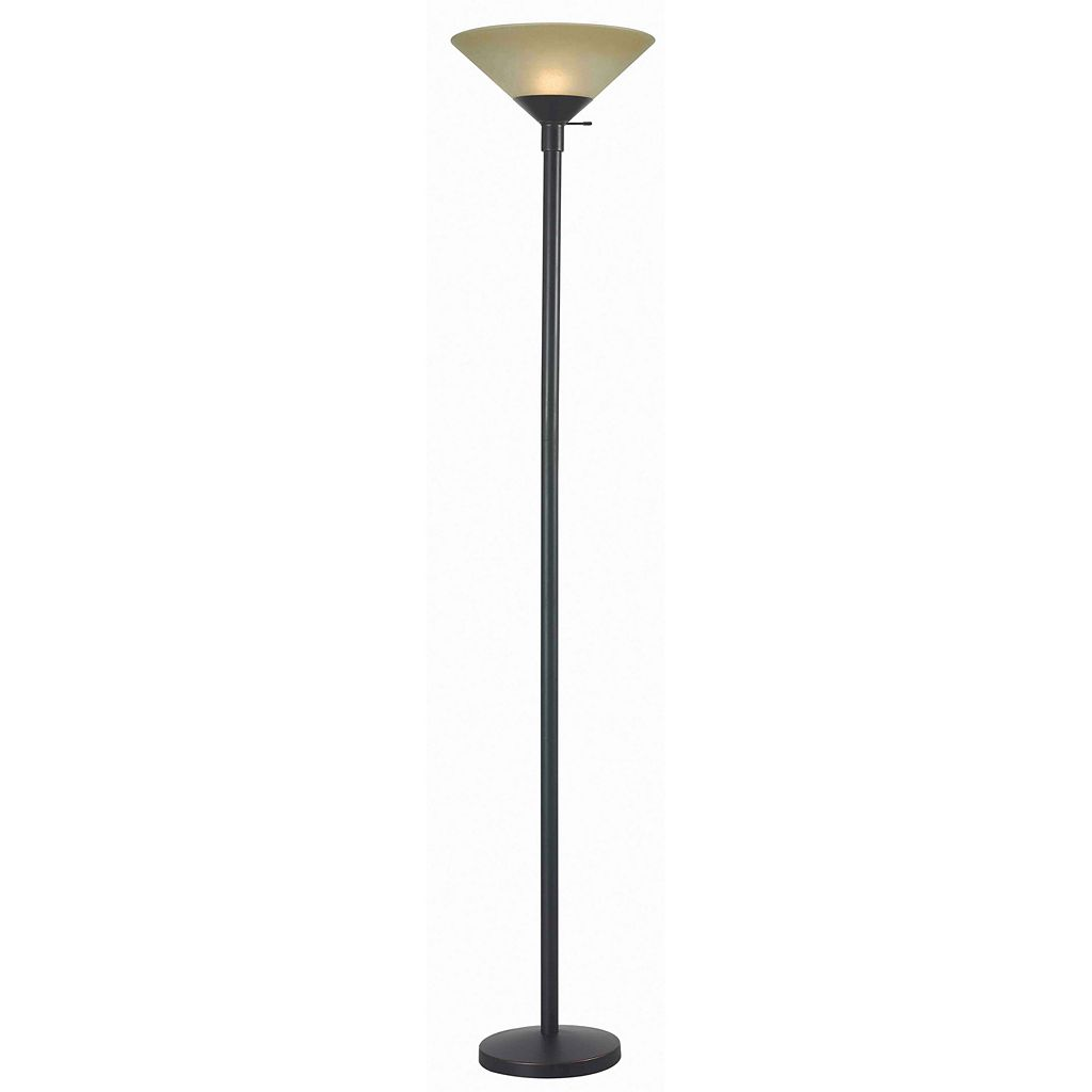 Wendell Torchiere Floor Lamp