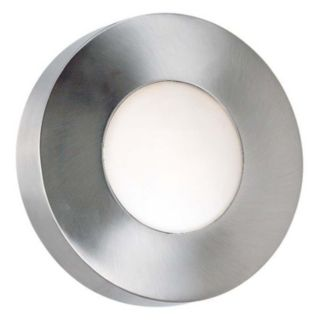Kenroy Home Large Round Burst Sconce & Flush Mount Light