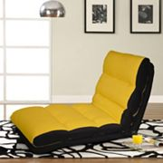 Lifestyle Solutions Rio Convertible Chaise Lounger Chair