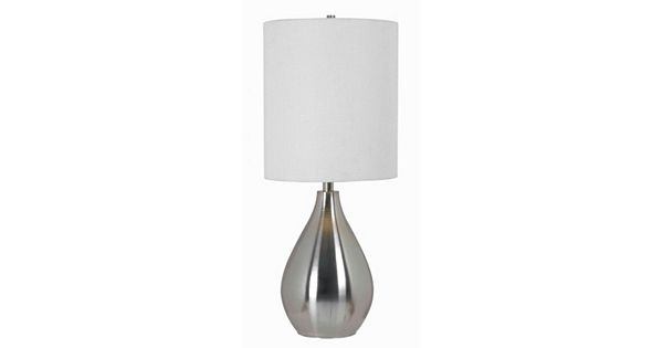 Lamps Plus Store: Droplet Table Lamp