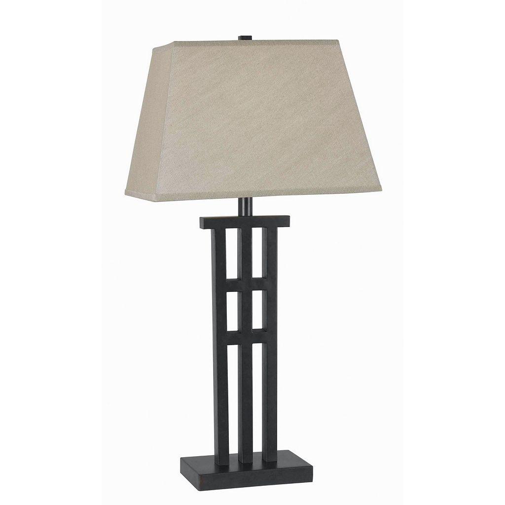 McIntosh Table Lamp