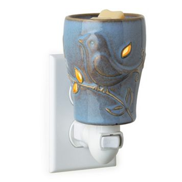 Candle Warmers Etc. Bird Pluggable Candle Warmer