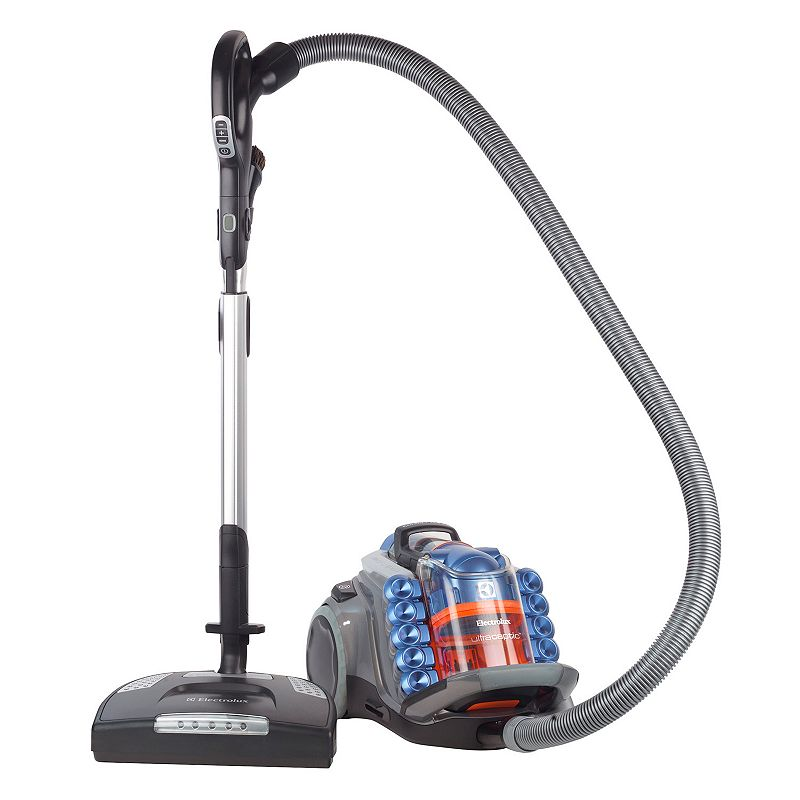 Electrolux UltraCaptic Bagless Canister Vacuum Cleaner