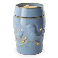 Candle Warmers Etc. Bird Illumination Candle Warmer